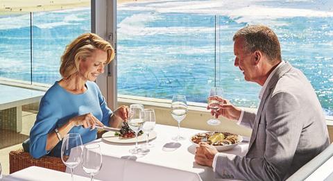 Icebergs Dining Rooms and Bar,邦迪(Bondi)