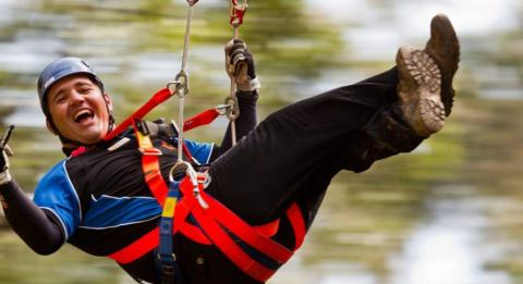 Illawarra Fly Zipline Tour 旅行社