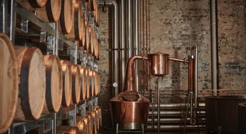 Archie Rose 釀酒廠