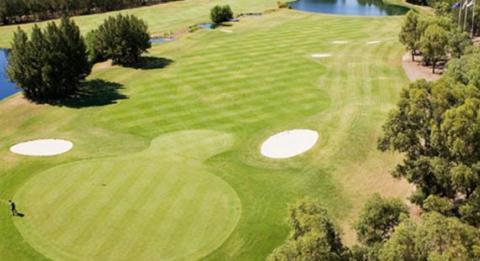 獵人谷高爾夫球鄉村俱樂部(Hunter Valley Golf and Country Club)