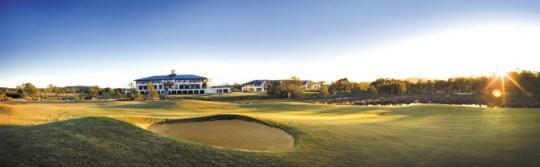 Kooindah Waters 高爾夫球度假村(Kooindah Waters Golf Resort),中央海岸