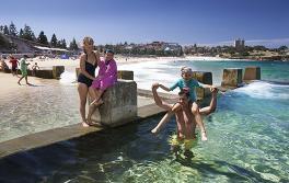 庫吉(Coogee)大洋池,雪梨