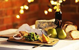Wineglass Restaurant,瑪吉(Mudgee)