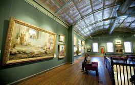 地區藝術館,布羅肯山(Broken Hill)